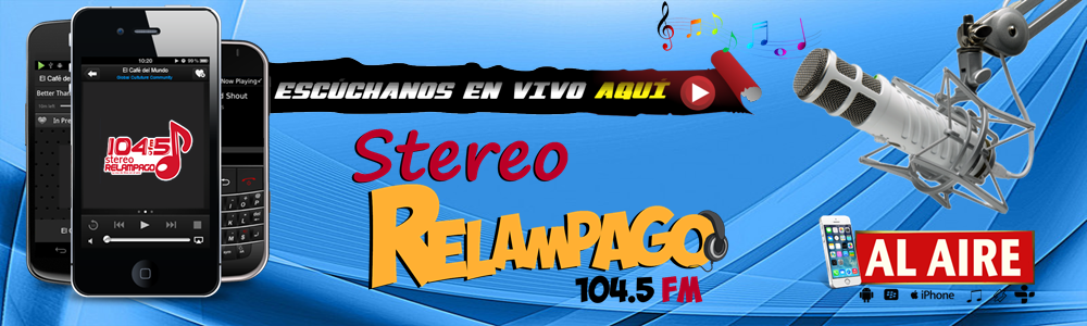 stereorel ago on tunein com